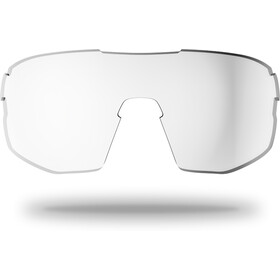 Bliz Tempo Spare Lens for Small Glasses, clear